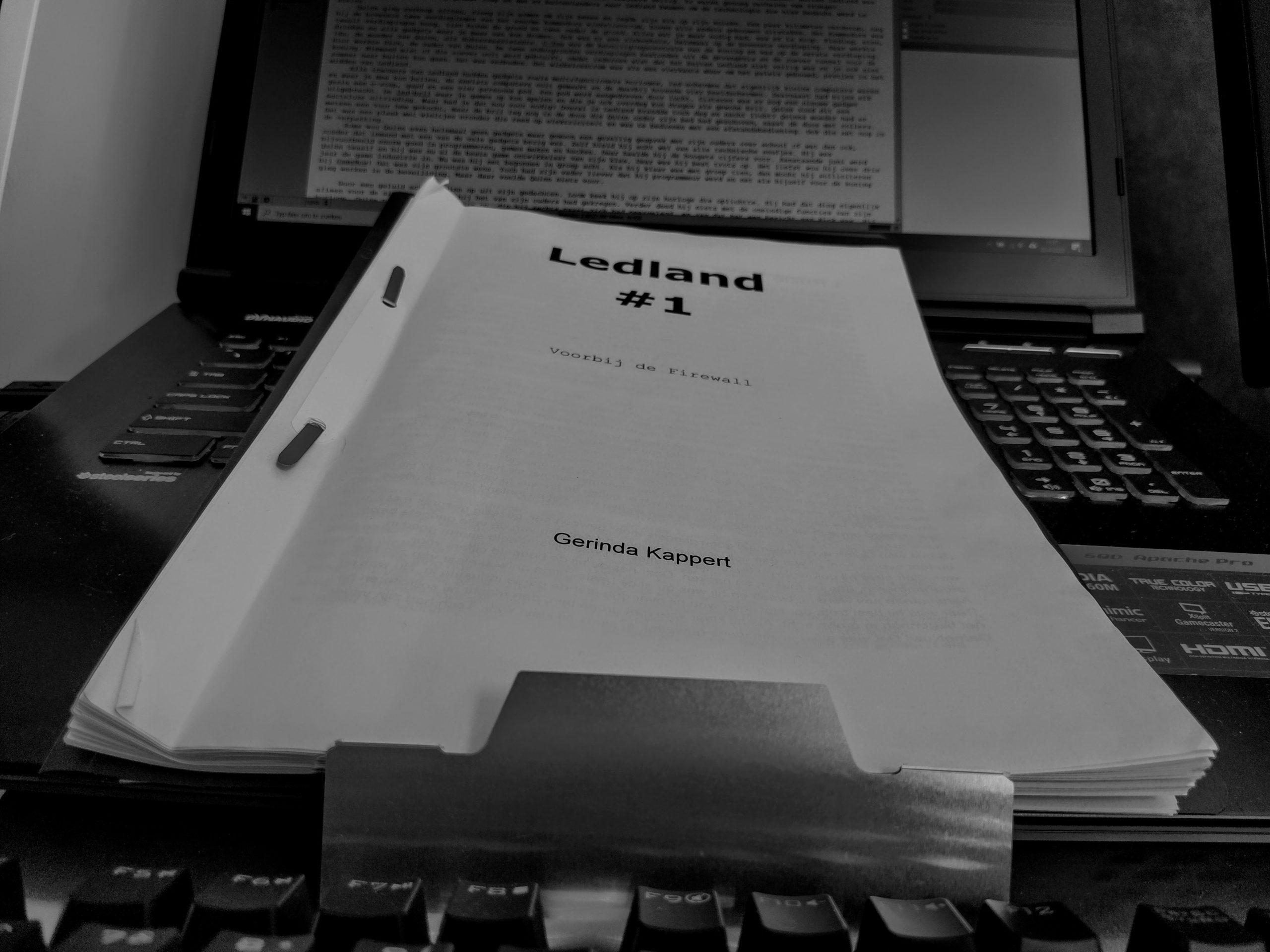 Boek schrijven | Je verhaal is af, wat nu?