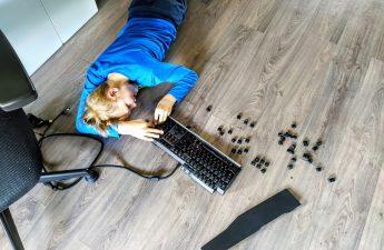 toetsenbord quinten