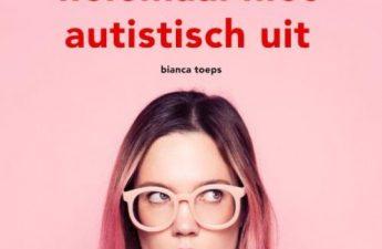 boek review maar je ziet er helemaal niet autistisch uit