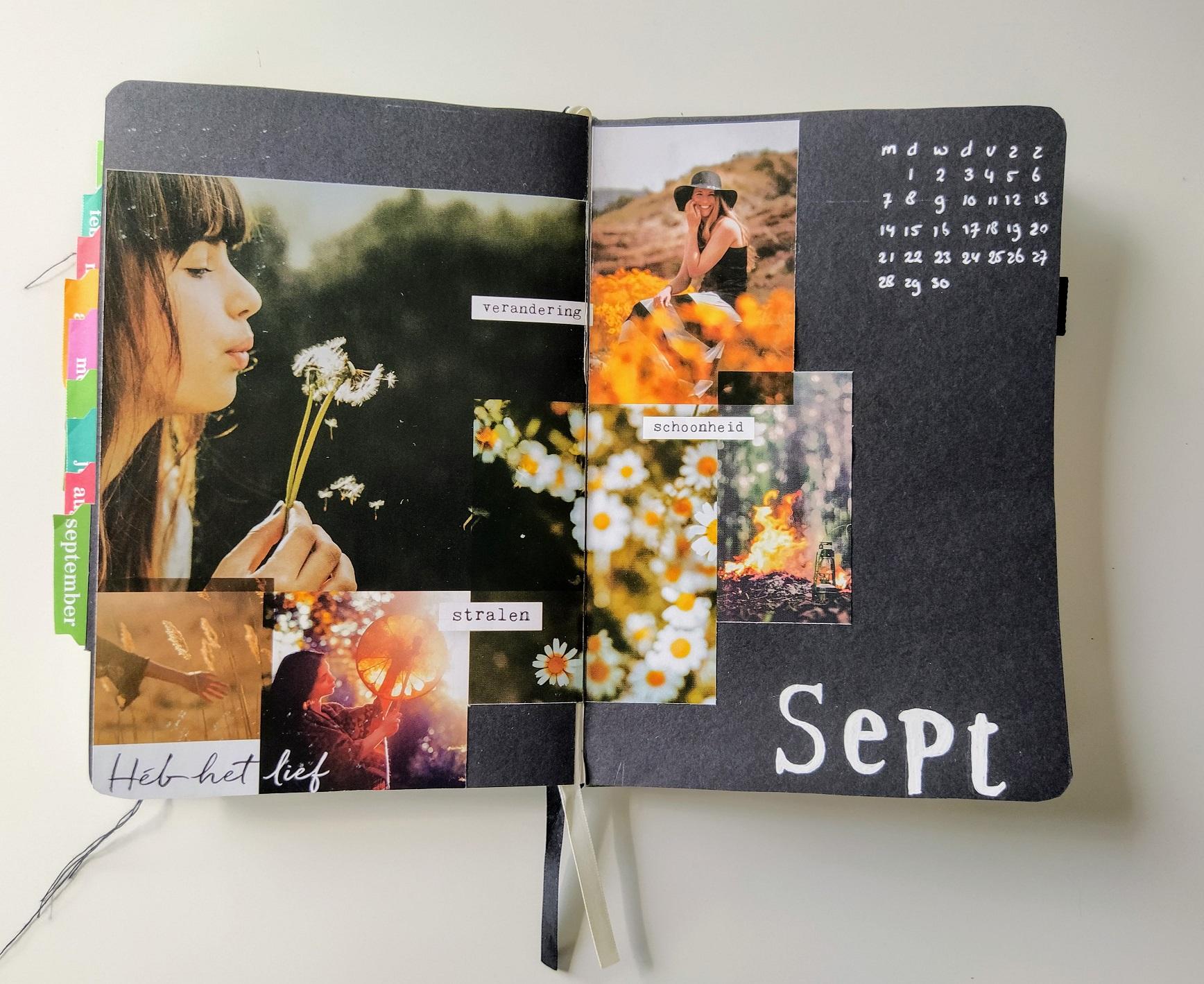 Nieuwe maand, nieuwe doelen