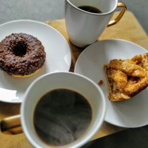 Als we samen koffie zouden drinken…